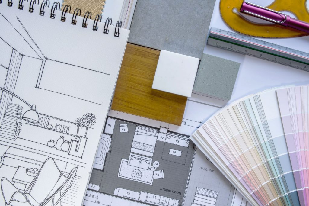 Corso interior design serale seneca for Corso interior design treviso