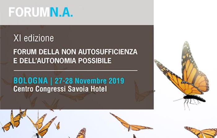 Seneca al Forum della Non Autosufficienza e dell'autonomia ...