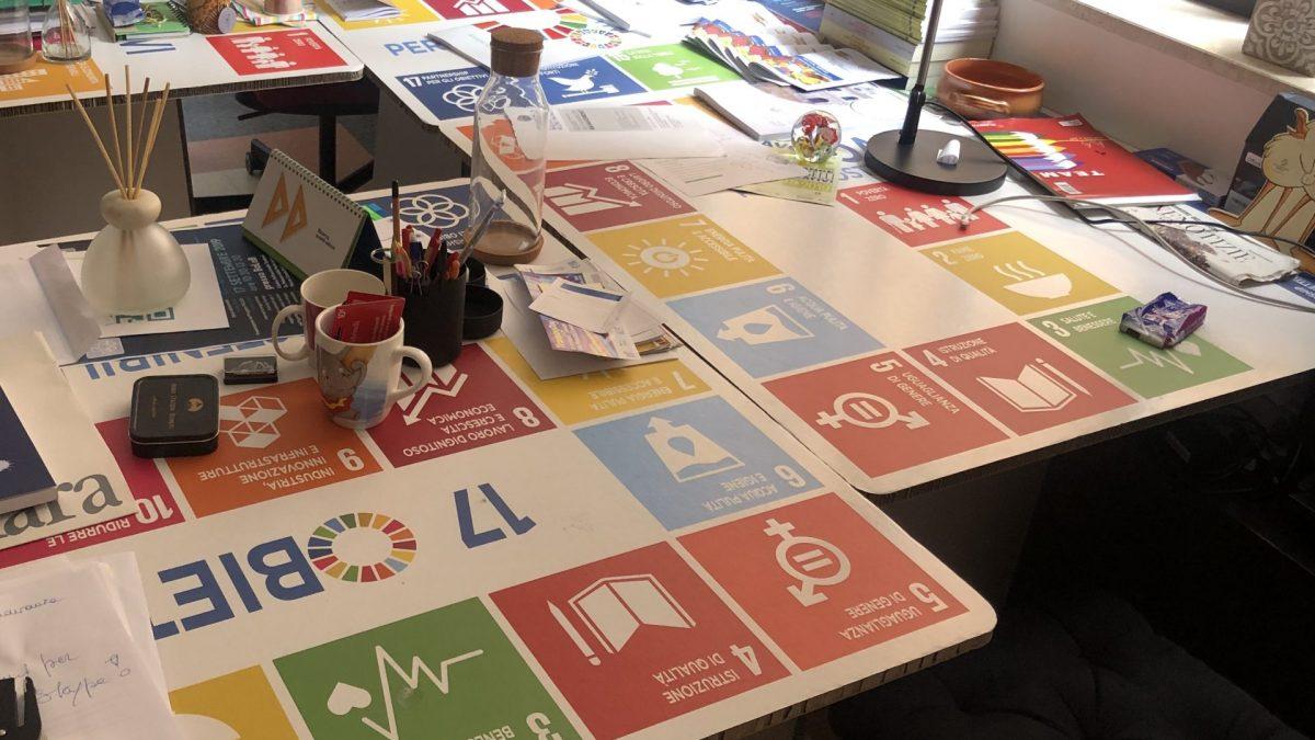 ufficio sostenibilita bari
