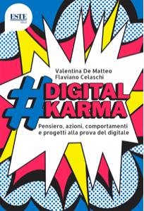#DigitalKarma Este Milano
